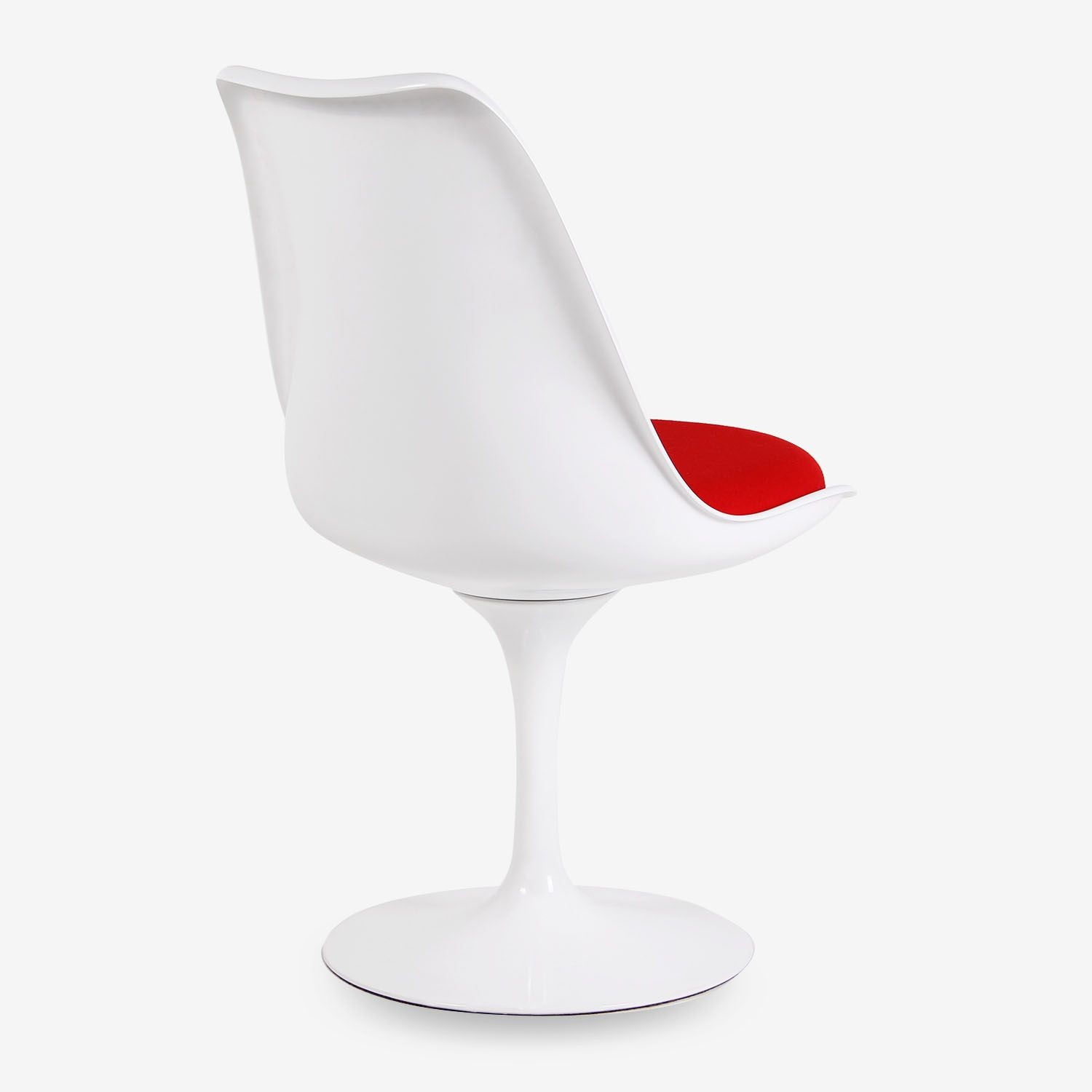 Tulip Chair Molded ABS Plastic