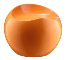 Plop Stool Orange