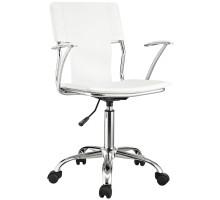 Studio Office Chair White