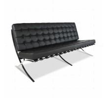 Premium Sofa - Top Grain Leather